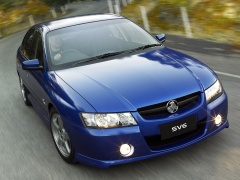 holden commodore sv6 vz pic #11669