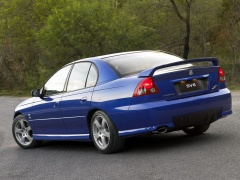 holden commodore sv6 vz pic #11671