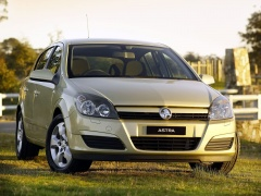 holden astra cdx pic #13543
