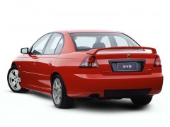 holden commodore sv8 vy pic #14502