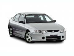 holden commodore executive pic #14510