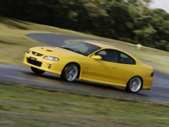Monaro CV8 VZ photo #14534