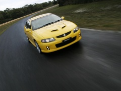 Monaro CV8 VZ photo #14536