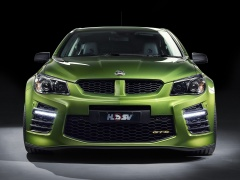 holden commodore corvette zr1 pic #165045