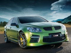 holden commodore corvette zr1 pic #165046