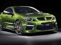 holden commodore corvette zr1 pic #165047