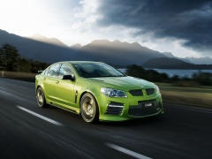 holden commodore corvette zr1 pic #165049