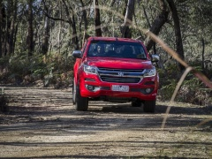 holden colorado pic #167589
