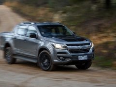 holden colorado pic #167608