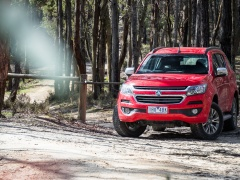 holden trailblazer pic #168428