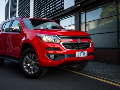 holden trailblazer pic #168442