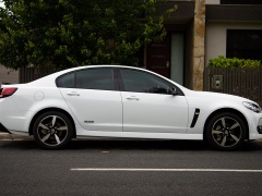 holden commodore sv6 vz pic #172013