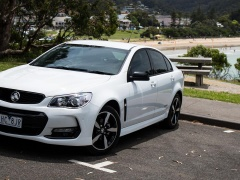 holden commodore sv6 vz pic #172041