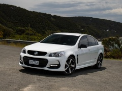 holden commodore sv6 vz pic #172050