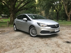 holden astra pic #172296