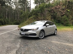 holden astra pic #172297