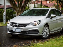 holden astra pic #172301