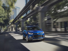 holden trax pic #173520