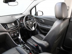 holden trax pic #174052