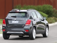holden trax pic #174053
