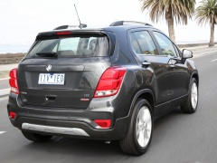 holden trax pic #174054