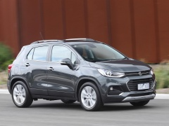 holden trax pic #174055