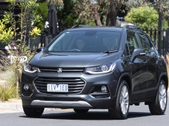 holden trax pic #174057