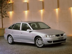 holden vectra pic #19015