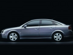 holden vectra pic #19017