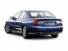 holden commodore executive pic #3067