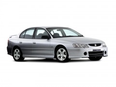 holden commodore executive pic #3080