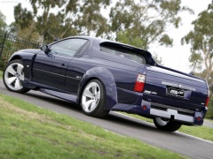 HSV Maloo Ute photo #36628