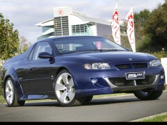 HSV Maloo Ute photo #36630