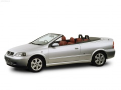 Astra Convertible photo #36691