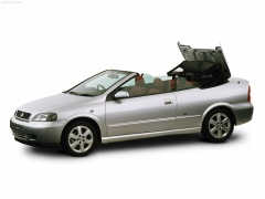 Astra Convertible photo #36692