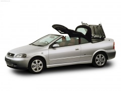 Astra Convertible photo #36693