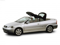 Astra Convertible photo #36694