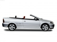 holden astra convertible pic #36696