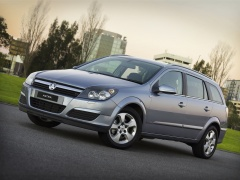 holden astra wagon pic #36718