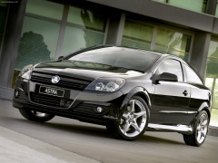 holden astra sri turbo pic #36720
