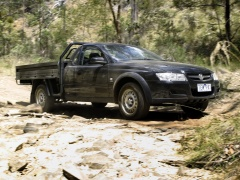 holden vz one tonner pic #36897