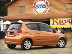 holden tk barina hatch 3-door pic #36911