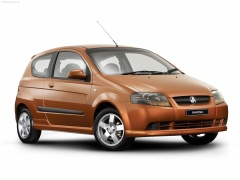 holden tk barina hatch 3-door pic #36912