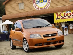 holden tk barina hatch 3-door pic #36913
