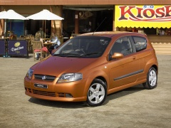 Holden TK Barina Hatch 3-door pic
