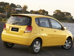 holden tk barina hatch 5-door pic #36918