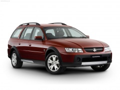 holden vz adventura pic #36925