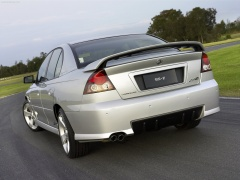 Holden VZ Commodore SS-Z pic