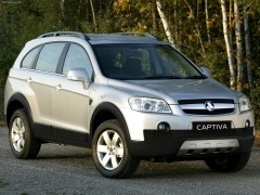 holden captiva pic #36994