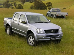 holden hfv6 rodeo pic #37001